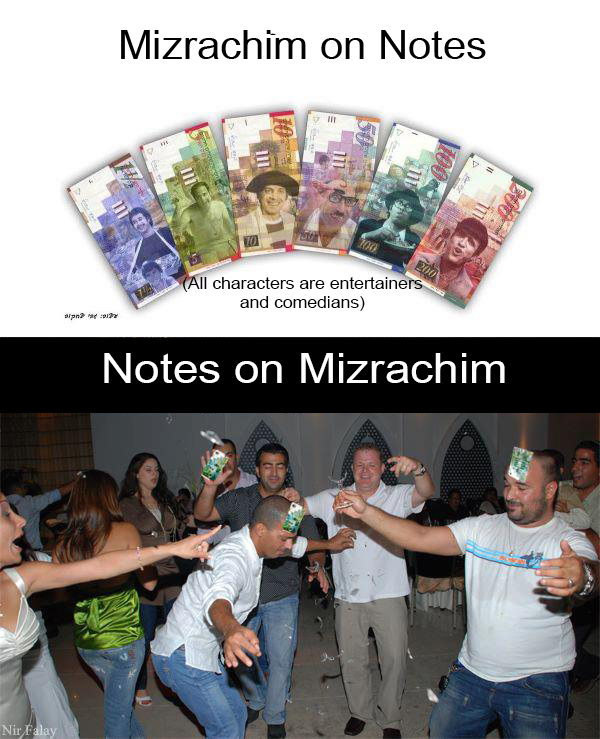 mizrachim on notes