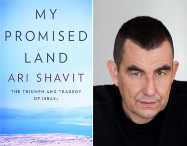 my-promised-land-shavit