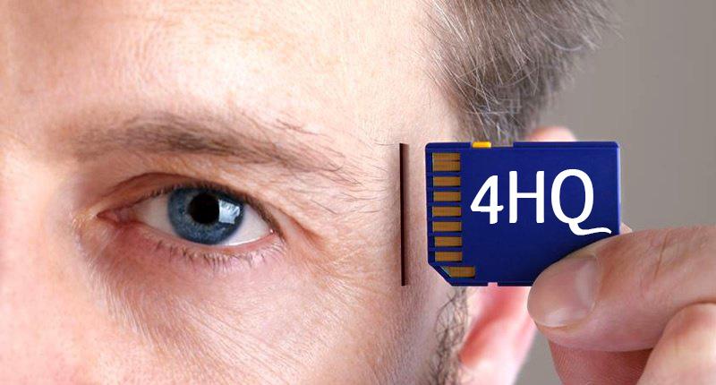 insert 4HQ