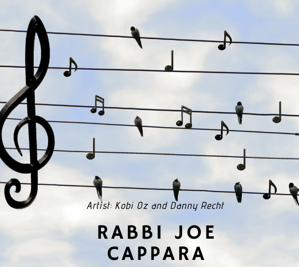 Exploring Rabbi Joe Cappara