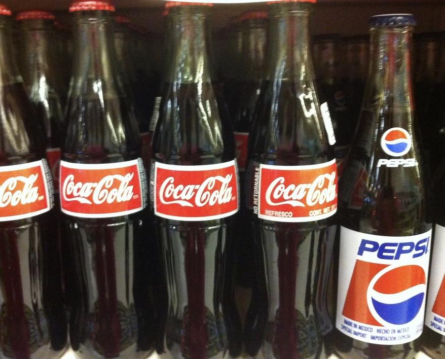 Coke, Pepsi, & BDS – Alan Goldman