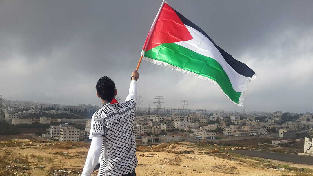 CIC 03 – The Palestinian Narrative