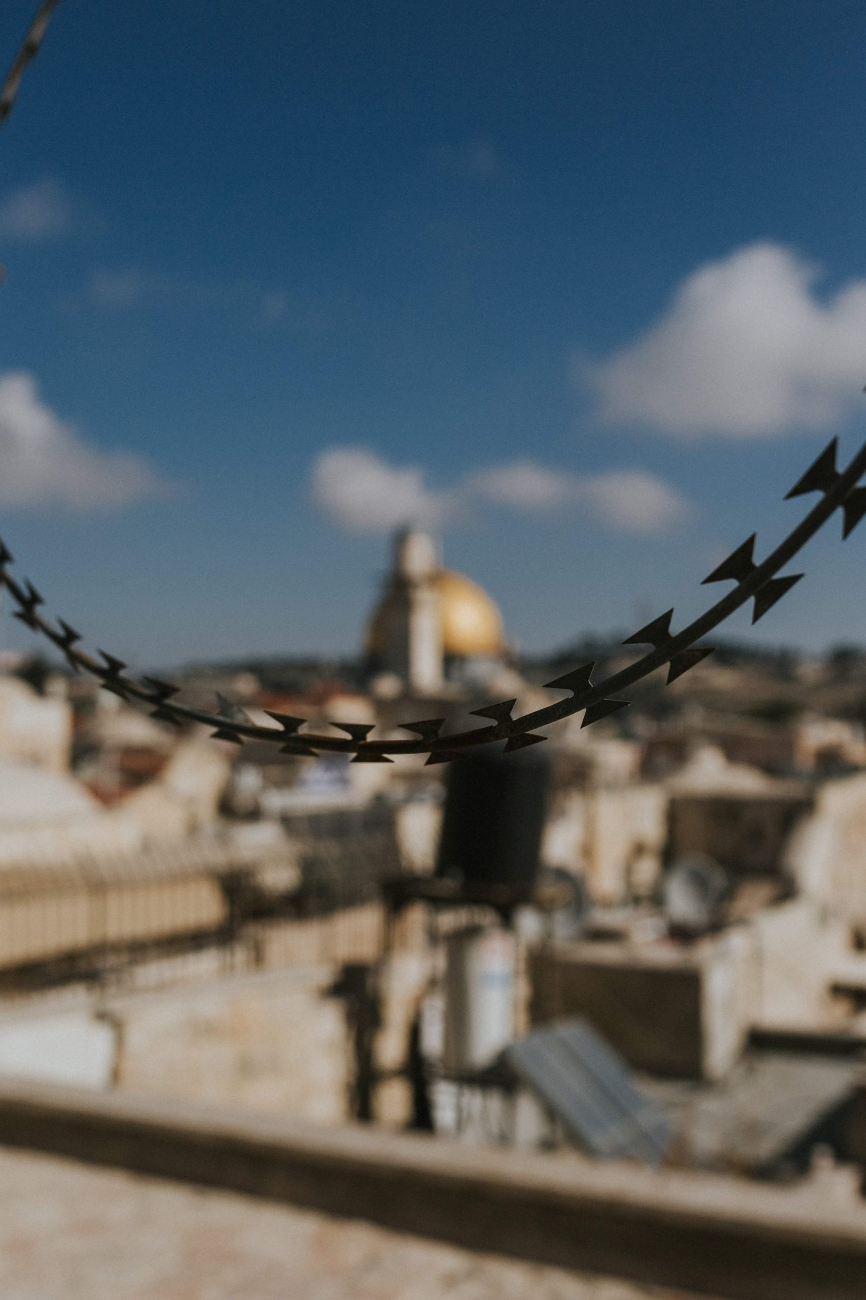 Makom Launches New Online Program for Jewish Educators on the Israeli-Palestinian Conflict