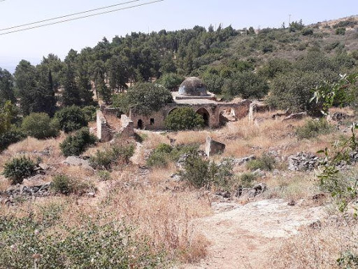 Read more about the article Day 3, Shvil Yisrael: Koach Fortress to Dishon (15km)