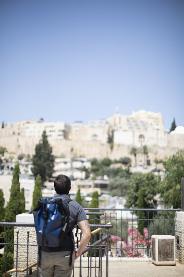 Can I be a Liberal and a Zionist? Makom launches new 3-part series
