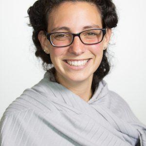 Makom Salon 2, Conversation 1, Lauren Cohen Fisher